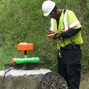 Acoustic Inspection of Pipelines