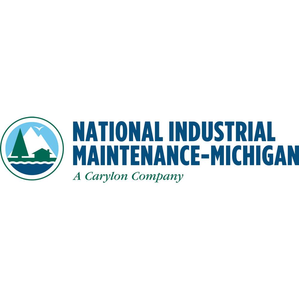 National Industrial Maintenance - Michigan logo