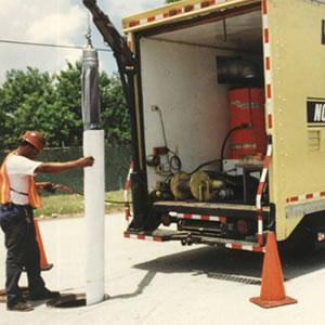No-Dig CIPP Repairs